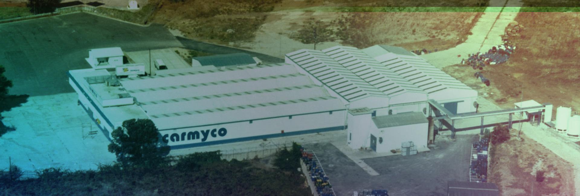 carmyco-factory