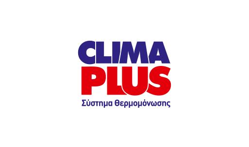Climaplus Logo