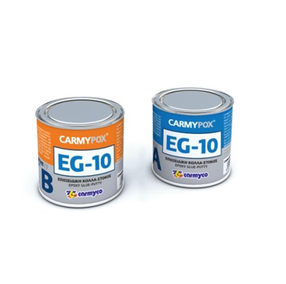 epoxeidiki kolla CARMYPOX EG-10